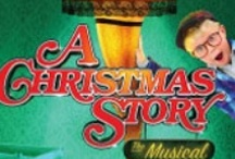 Tis the Season...for Holiday Shows! / by TheaterMania .com