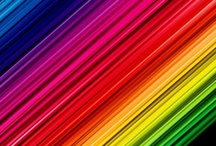 Colours / by Shirley Taylor