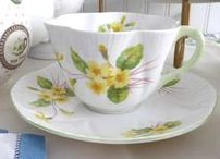 Antiques And Teacups / Wonderful things from my website Antiques And Teacups...focused on a beautiful tea table and wonderful things for having tea with friends...  http://www.antiquesandteacups.com http://www.timewasantiques.net http://www.antiquesandteacups.etsy.com
