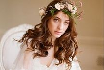 Pride & Prejudice Style Weddings / by Christine Kaye