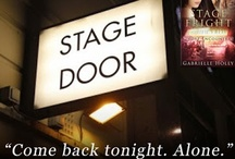 """Paranormal Romance - """"Stage Fright"""" / by Gabrielle Holly"""