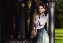 Fashion foto / by Oksana Tessitelli