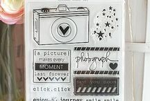 Journey Stamp Set