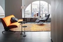 Interiors / by RetroStart