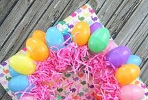 Easter / Looking for Easter idea's? You've found the right board. Here you will find Easter Decorations, Easter Recipes, Easter Crafts, Easter Treats, Easter Party Themes and more!!!!