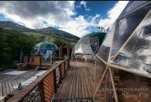 Glamping.com - Our Collection / Glamping.com - a discerning guide to experiential travel. Pins from our properties and contributing writers.
