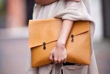 Handbags / by Lindsey Losier