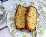 Recipes for tea time / Lots of sources of great recipes for tea times or tea parties