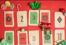 Christmas! / Holly & Jolly!