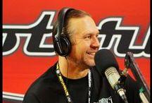 Bodie Stroud Radio Interviews... / by Jammin Jo