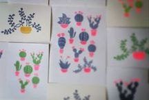 MaggieMagoo Designs / My design work - screen prints, digital prints & textiles. Website coming soon. Find me on instagram & facebook - maggiemagoodesigns