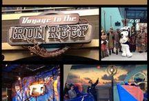 knott's Berry Farm California / Knott's Berry Farm California Fun Facts, Tips and More.
