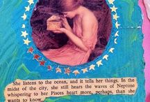 Pisces Woman / by Renee Michelle