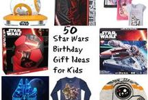 Star Wars party ideas / Planning a Star Wars The Force Awakens Party? Our list or 125 Star Wars: The Force Awakens Birthday Party Ideas has everything you need to host an amazing party, Free Printables,  Star Wars The Force Awakens Invitations, Star Wars The Force Awakens Party Supplies, Star Wars  Crafts, Food, Star Wars The Force Awakens Goodie Bag Items, Star Wars The Force Awakens, BB Cup Cakes, Party Favors and Star Wars The Force Awakens Birthday Gift ideas all in one place.