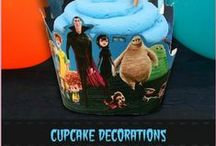 Hotel Transylvania 2 Birthday Pary Ideas  and more / Looking for Hotel Transylvania Party Ideas. Here a board crafts food and more our team created just for the movie.