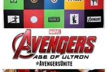 Avengers Age of Ultron Party Ideas / Planning an Avengers Age of Ultron Party? Here are a collection of Avengers Age of Ultron Party Ideas that will help you plan the perfect party.