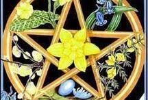 Ostara (Spring Equinox) ☾