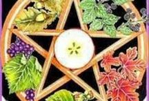 Mabon (Autumn Equinox) ☾