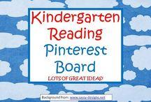 Literacy - School / by Jennifer Peck