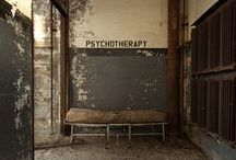 dementia praecox. / Photos and stories related to the history of mental asylums and other hospitals around the world.