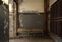 dementia praecox. / by Audrey Kennedy-Holcomb