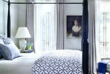 bedrooms / bedrooms and places to sleep / by Van Rozeboom Interiors