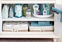 organize yourself / organization / by Van Rozeboom Interiors