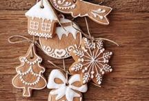 Christmas ideas / A collection of anything I find for Christmas, food, craft, decorations and fun