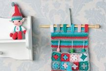 Craft / Cardbord, toilet rolls, needle and thread, craft projects that I love and would love to make / by Marianne Weekes