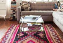 Living room / by Kelsa @ Fiscal Fitness Phoenix