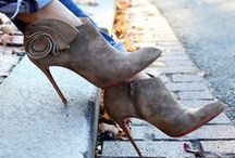 HEELS / There are few things in life I appreciate more than a fabulous pair of heels.