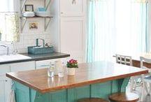 Kitchen / by Kelsa @ Fiscal Fitness Phoenix