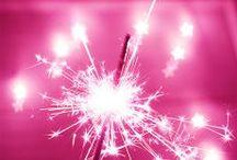 Pink Everythingg. / by Jessi Ragan