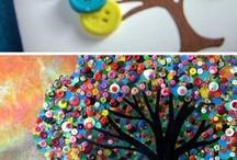 Things to make / by Viktória Édes