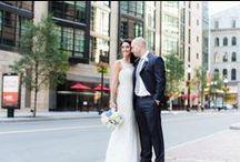 Say I Do / Hyatt Regency Boston weddings / by Hyatt Regency Boston