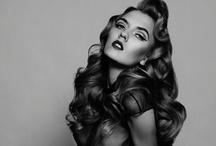 Hair! / by Keri johnson