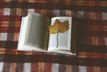 autumn / by Jennifer Finley