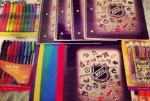 September: Back to #NHLSchool / by NHL