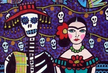 Day of the Dead / public / by Stella Goldfish