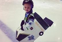 2012-13 October #HockeyHalloween / by NHL
