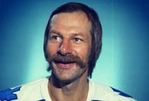 November #Movember / Let's see those mos. / by NHL