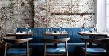 Interior super power (office, restaurants, venues) / Interior, atmosphere, office spaces gardens...