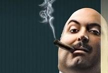 MordsMachos / MordsMittwoch mit MordsBüchern - Teil 3 |  MordsMachos - 10 Krimis für Deine besten Feinde und für echte Jungs. | (Krimibloggers Empfehlungen) | Mehr dazu unter: http://krmb.de/5rr
