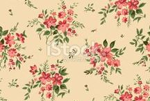 DESIGN-Textile & Wallpaper Patterns / by AILIME