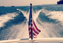 'Merica<3 / Because it's the best place in the world. Food, drinks, and everythingg 'Merica themed! / by Christen Edens