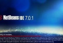 Programming in Java NetBeans / Tutorials on Java Netbeans programming for beginners