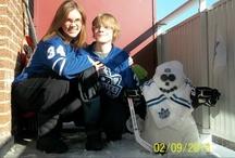 February #Hockey4All / by NHL