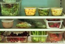 Meal Planning / by Rikki Green