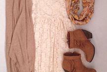 Fashion / by Chantell Doppelmayr