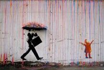 Streetshow / #street #people #animal #city #mensen #dieren #photography #boenderpint #boenderbeeld